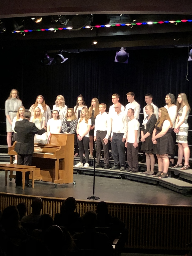 HS Mixed Choir