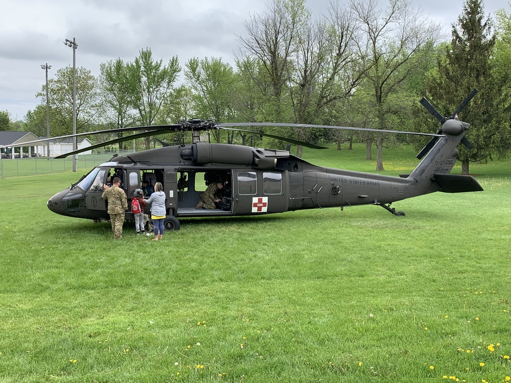 Eden Elementary Career/Opportunity Day 2019